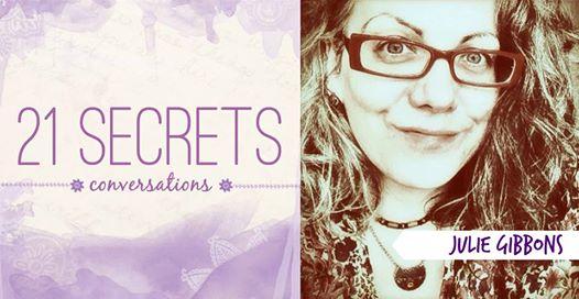 21 secrets conversation
