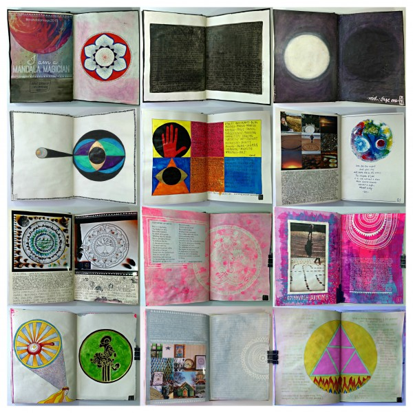 MM2015 Quarter 1 Journal Spreads