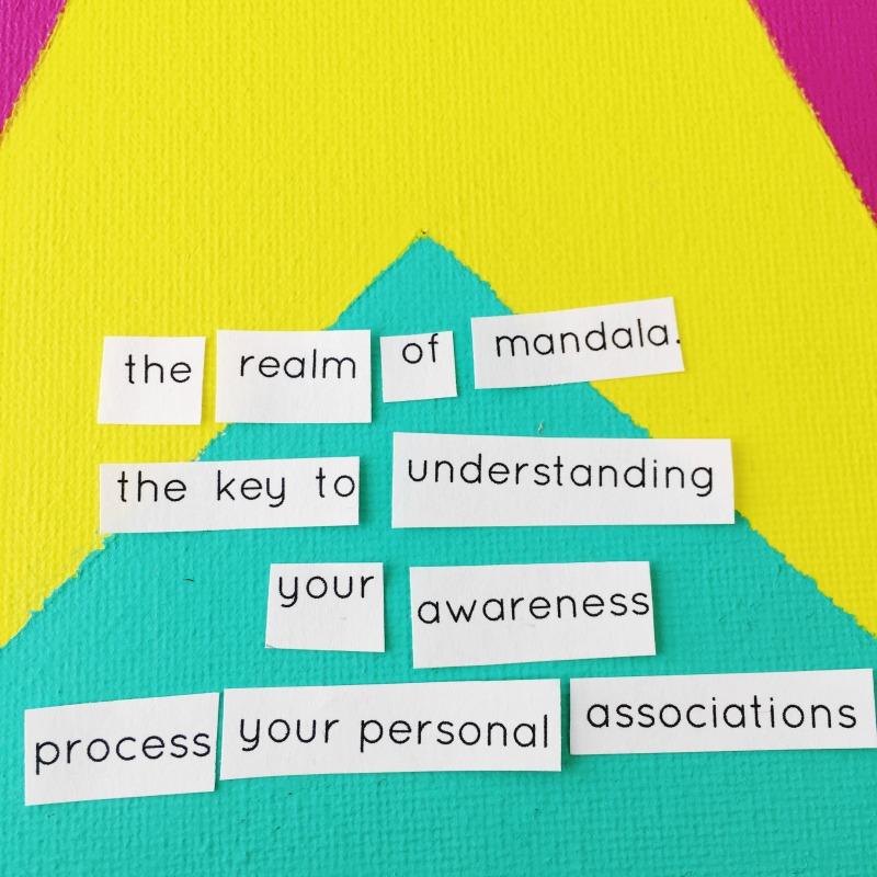 understanding mandala
