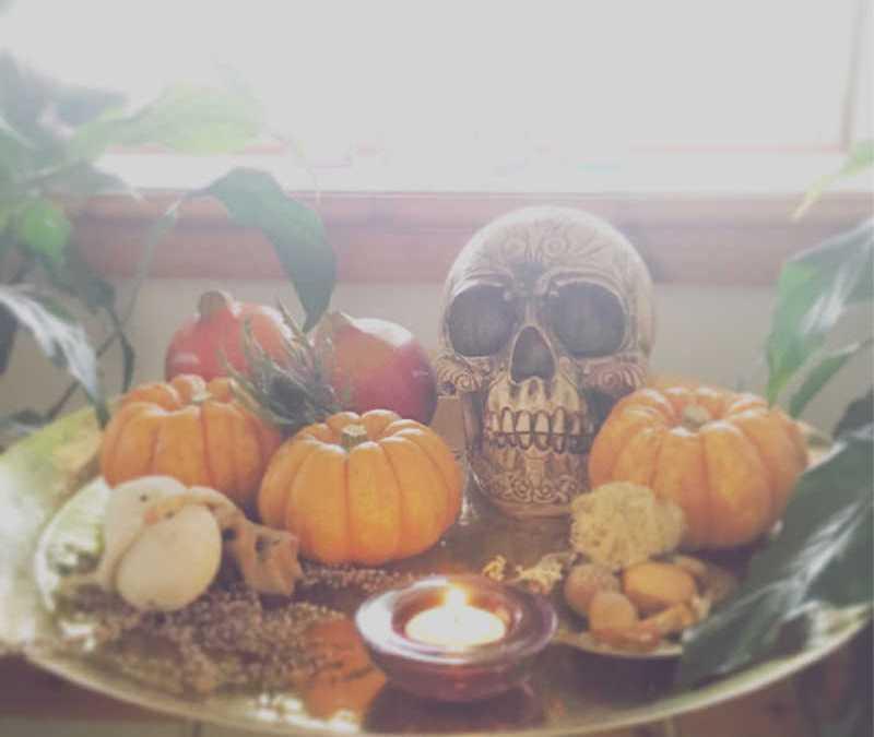 The Samhain Threshold