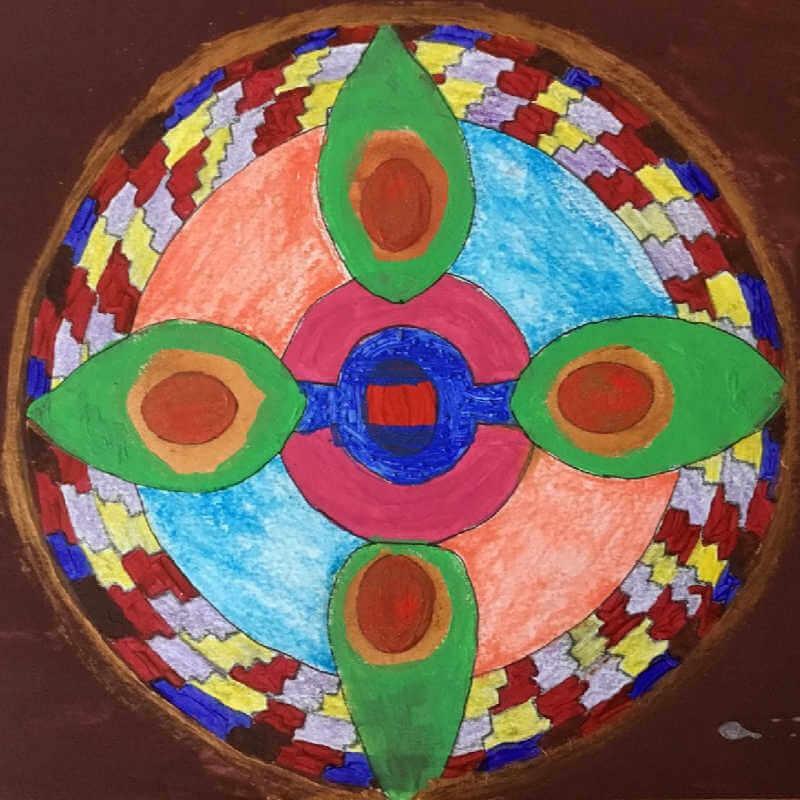 Dreaming Mandala