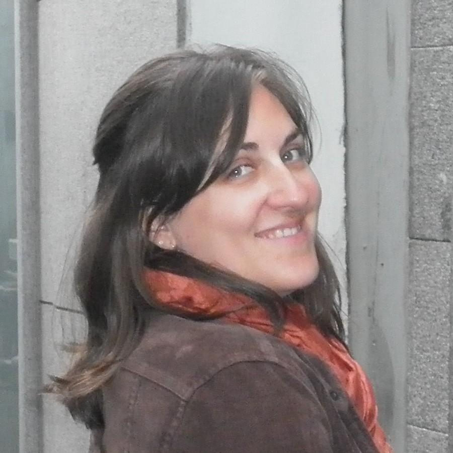 Karen Nimmo Artist Portrait