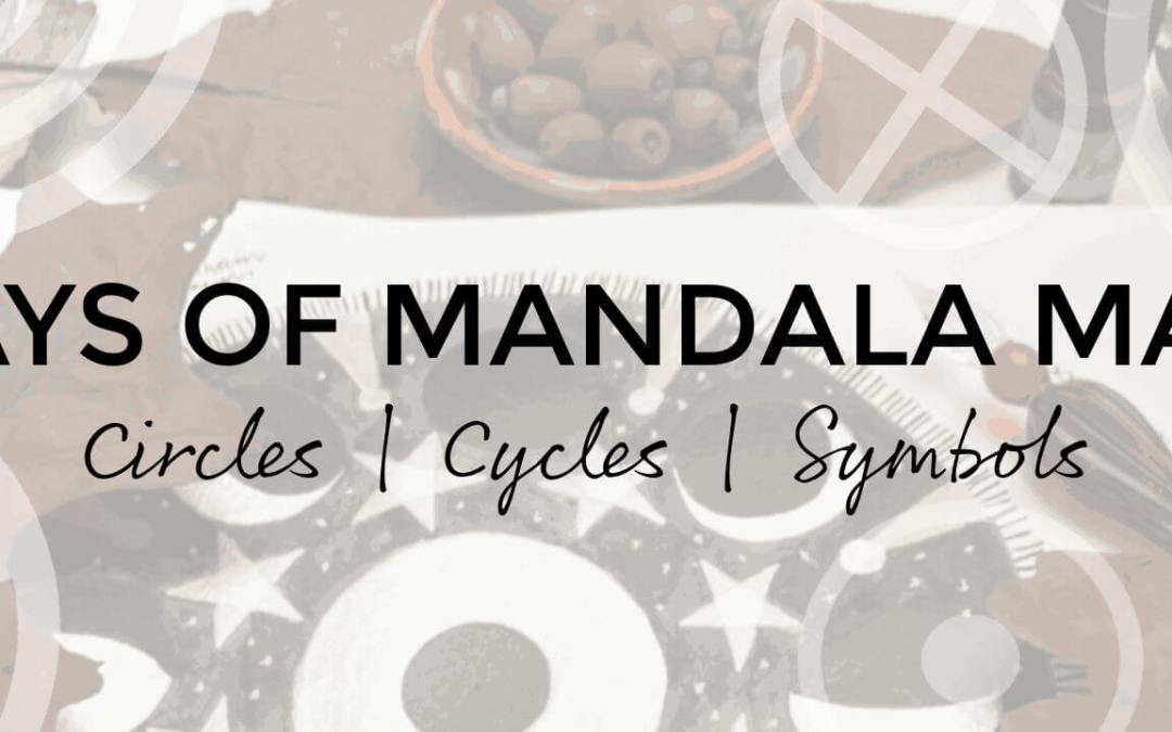 5 Days of Mandala Magic is Back : Answering Common Questions