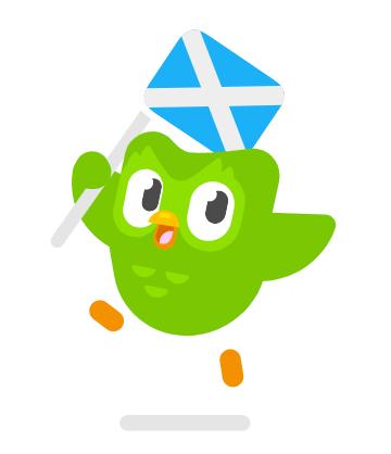 Duolingo Gaelic