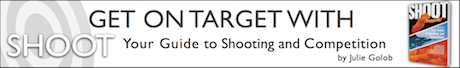 Get on Target with Julie Golob's SHOOT