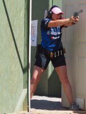 2011 USPSA Revolver Nationals - Photo by Paul Hyland