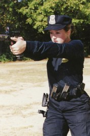 US Army Action Shooting Team