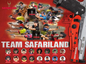 2013 Team Safariland