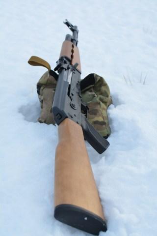 Julie_Golob_Shoots_AK-47