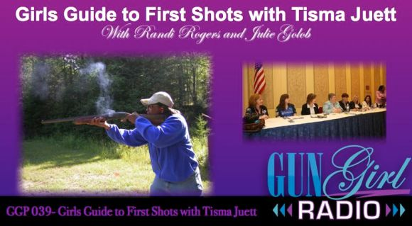 GGP 039 - Tisma Juett First Shots