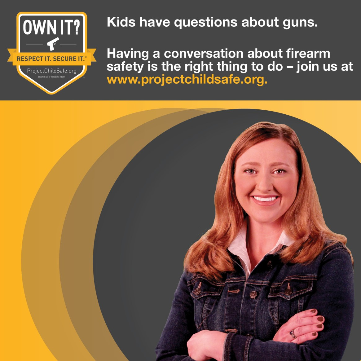 Learn more about Project ChildSafe
