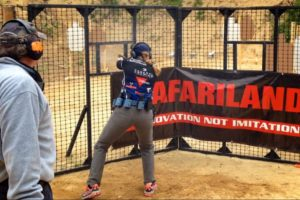 First USPSA Production match of the year and it's in Augusta, ME! I will be using my S