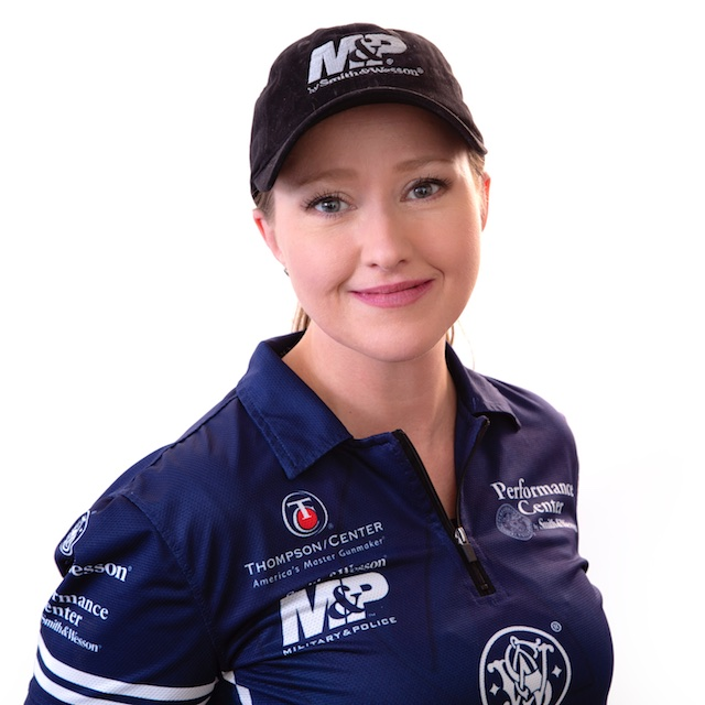 Julie Golob - Champion, Author, Veteran, Hunter & Influencer