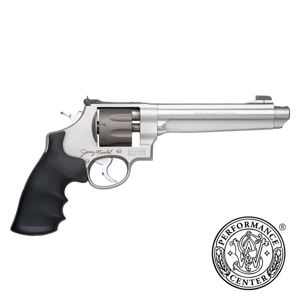 Smith & Wesson Performance Center 929