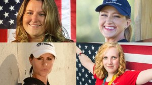 Shooting Sports USA   Top 50 Women in Competitive Shooting