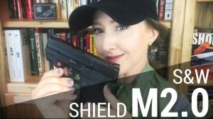 New Smith & Wesson S&W M&P Shield 2