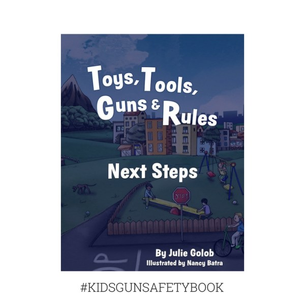 Download & Print Toys, Tools, Guns & Rules: Next Steps