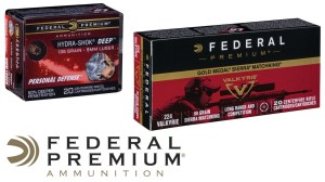 Federal Premium New Products SHOT Show
