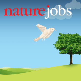 Naturejobs podcast: How to start and run a lab