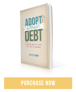 Purchase Adopt Without Debt