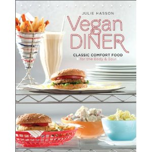 Vegan Diner Is Finally Here!