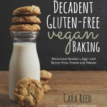 We Have A Winner For The Decadent Gluten-Free Vegan Baking Book Giveaway!