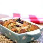 The Best Vegan Thanksgiving Stuffing Ever!