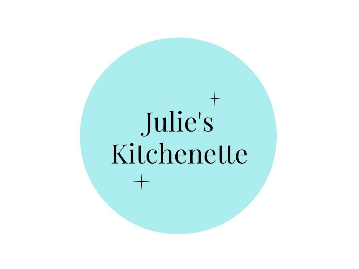 Julie's Kitchenette Logo