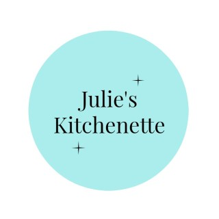 Julie's Kitchenette On YouTube!
