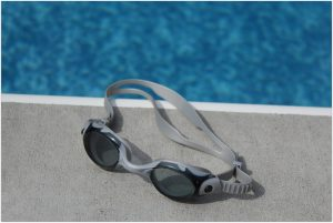 goggles-by-pool