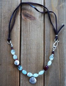 Beautiful Handmade Jewelry crafted by Spiritjewell.