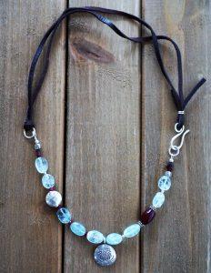 Beautiful Handmade Jewelry crafted by Spiritjewell.