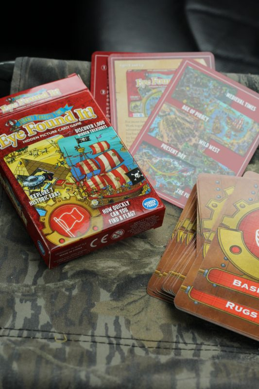 Best Travel Games Kids Will Love For A Road Trip Card Game A