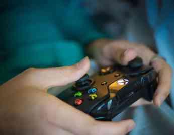 Image Pixabay : jeux vidéos