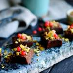 Sund chokoladekage opskrift| www.juliekarla.dk
