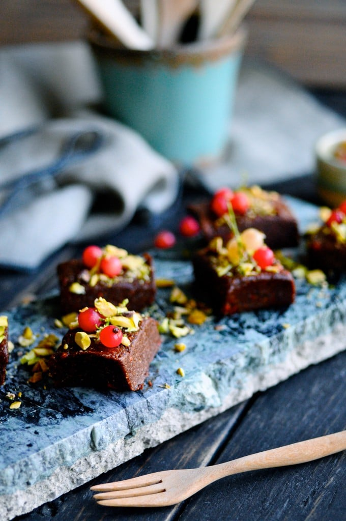 Sund chokoladekage opskrift  www.juliekarla.dk