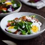 Januar salat