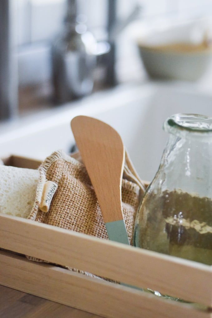 svampe uden mikroplast
