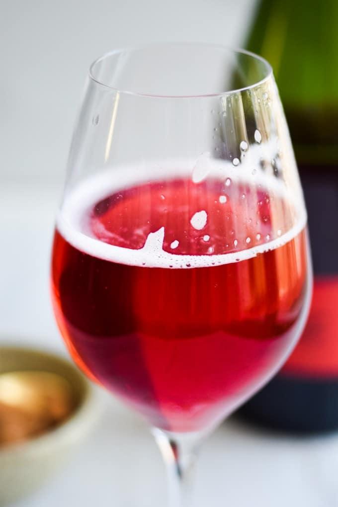 alkoholfri vin fra Fizz by BoRino