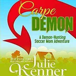 Carpe Demon - Audio Cover