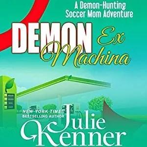 Demon Ex Machina - Audio Cover