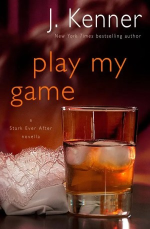Play My Game - Digital Cover