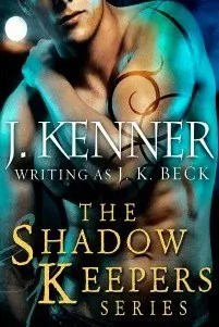 The Shadow Keepers Series - Digital Cover