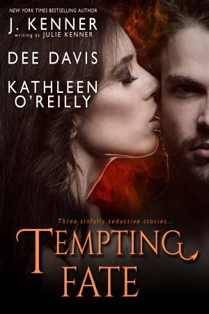 Tempting Fate - Digital Cover