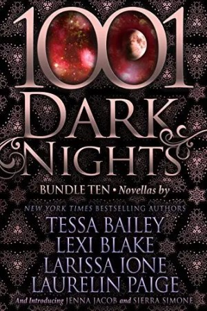 1001 Dark Nights: Bundle TEN - Digital Cover