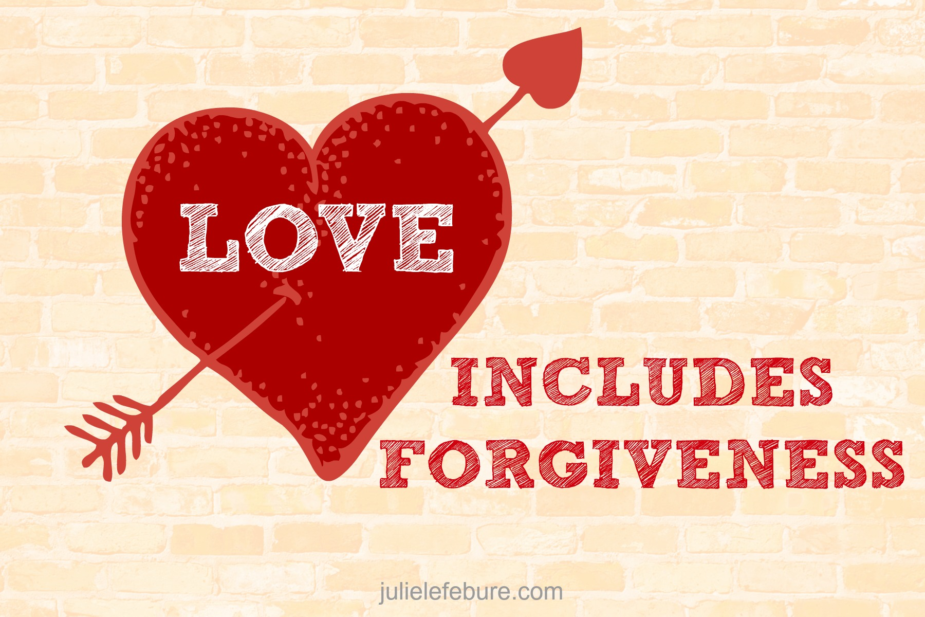 Love And Forgiveness Quotes Him