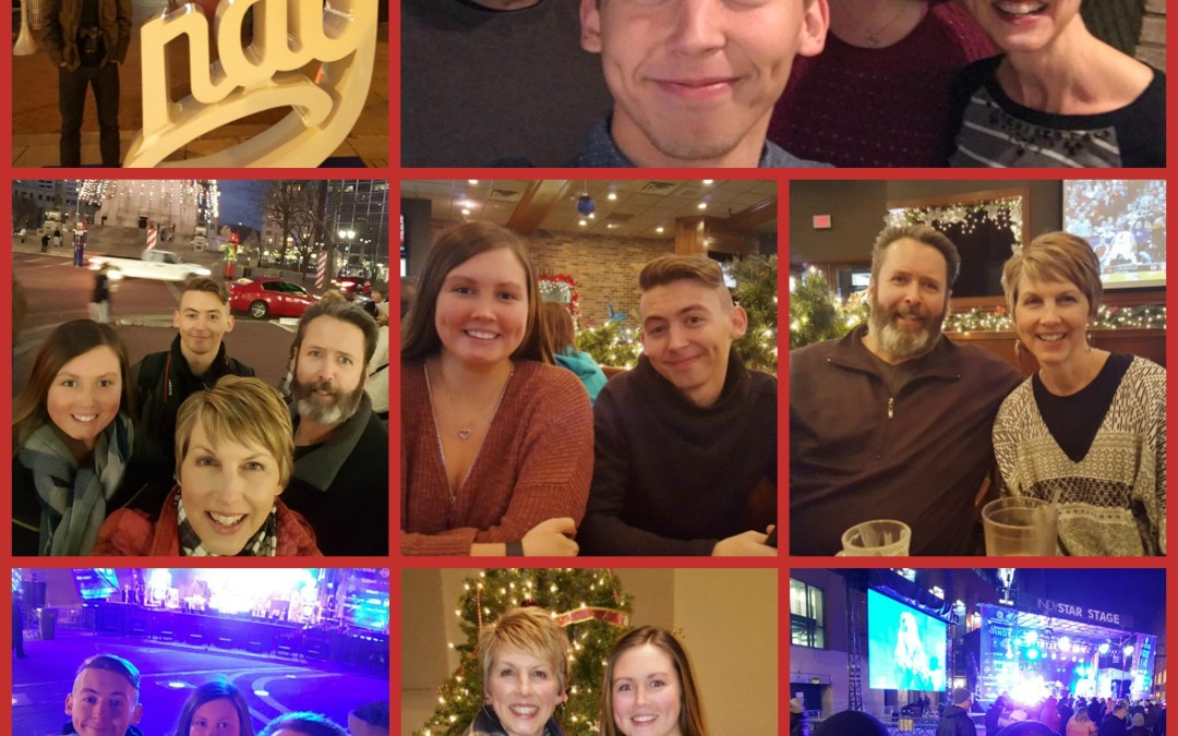 Love Note To My Lefes – December 2016