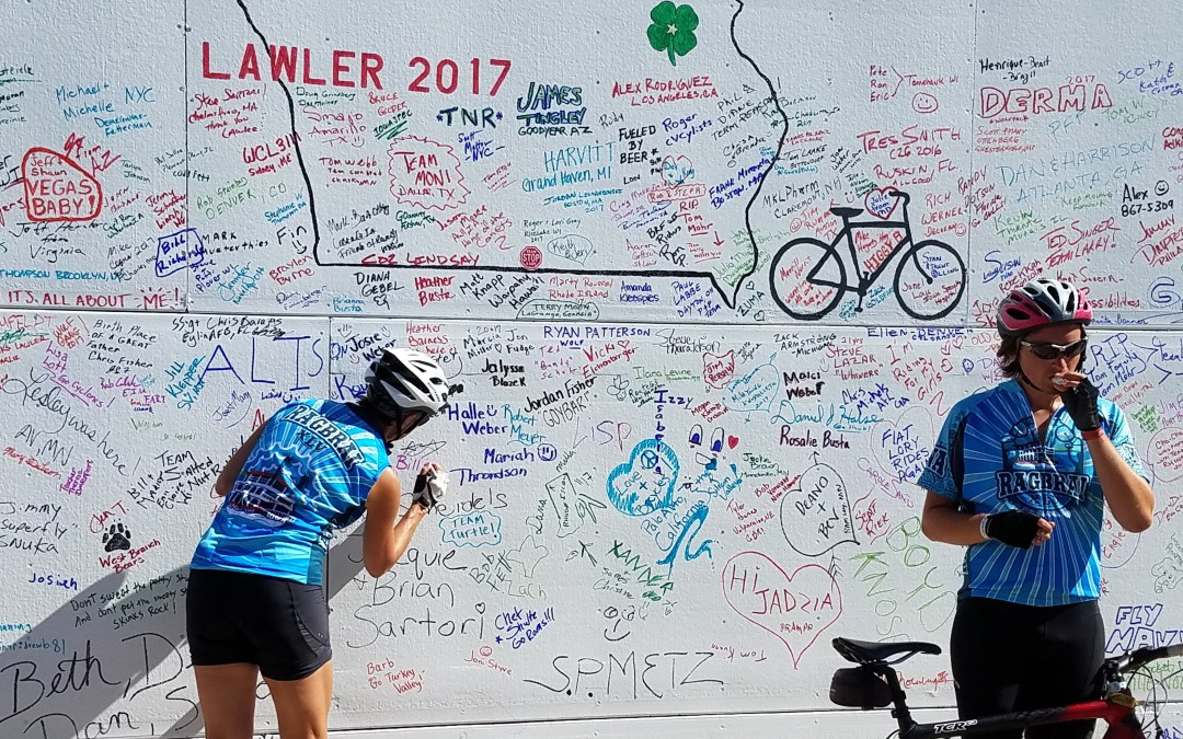 RAGBRAI 2017 – Update 6