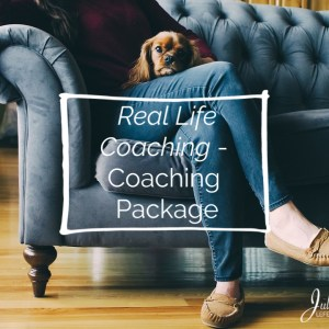 Real Life Coaching - Coaching Package