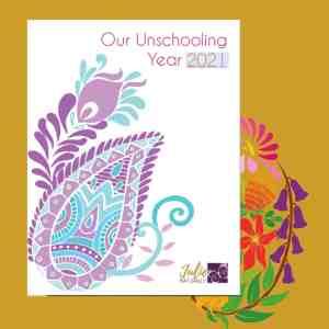 Unschooling Planner (DIGITAL)